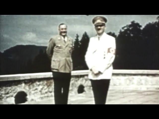 Виктор Суворов. Последний миф. Док. фильм. Часть 1-я ( HD)