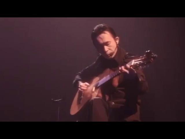 Susumu Hirasawa - ISLAND DOOR (PARANESIAN CIRCLE) - Live