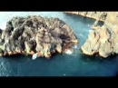 Сказочные острова. Азорские вулканы. Бастион Атлантики. Рай яхт. Крутой дайвинг. ...