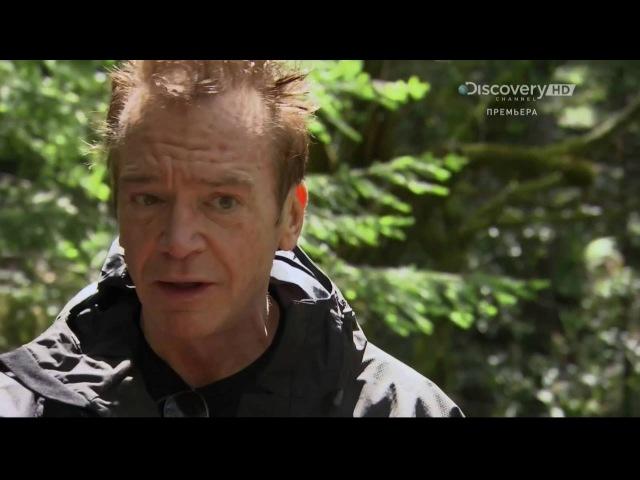 Звездное выживание с Беаром Гриллсом (1 сезон 4 серия)