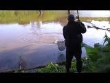 Рыбалка на карася  Полный садок к