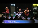 First Aid Kit -- Wolf (Bing Lounge)