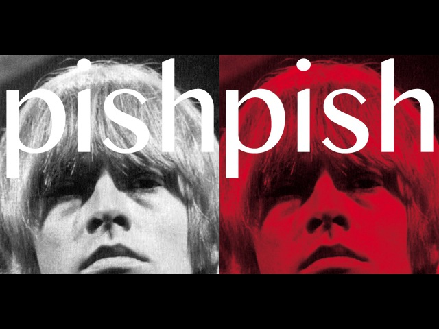 Pish - The Brian Jonestown Massacre [Best Quality On YouTube]