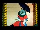 Детские сказки с пластинок - Кошкин дом