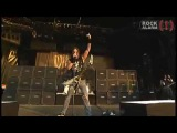 Bullet for my Valentine End of Days + 4 Words To Choke Upon live wacken 2009