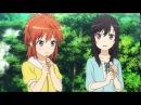 Non Non Biyori Глухомань 13 серия OVA Озвучивание Eladiel