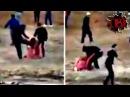 Видео последних минут жизни борца Юрия Власко (07.08.2017)