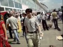 Черкизон оккупирует ТЯК Москва