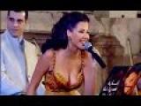 Nancy Ajram - Sana Wara Sana (Official Live Video)
