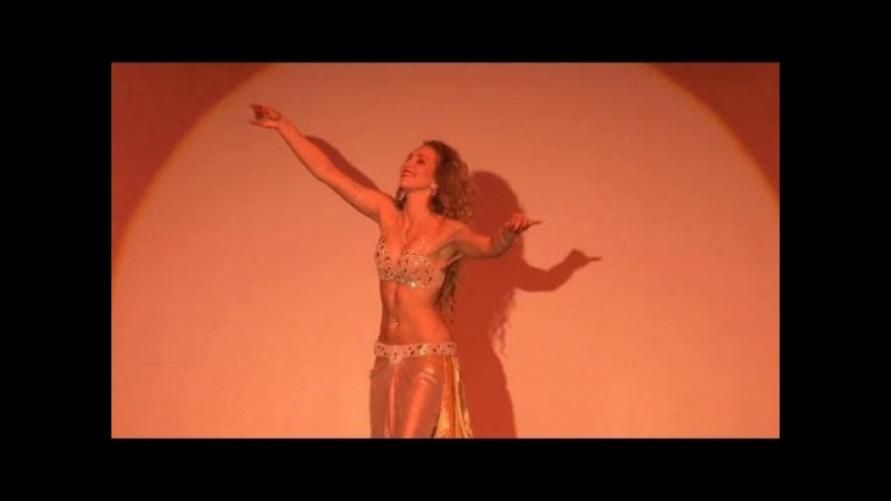 Bellydance Romance Darbuka - Romy Mimus @ Istanbul TARAZADE
