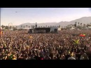 Nas Damian Marley - Welcome to Jamrock [LIVE 2011]