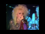 Hanoi Rocks - Motorvatin HQ (Live 1985 @Helsingin Kulttuuritalo)