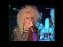 Hanoi Rocks Motorvatin HQ Live 1985 @Helsingin Kulttuuritalo