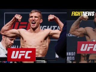 Витор Белфорт не уходит из ММА, тяжеловес подписан в UFC, новый чемпион FIGHT NIGHTS