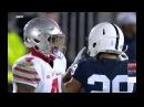 Ohio State vs Penn State football 2016
