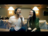 Ariana Grande and John Legend Beauty and the Beast Cover by Mayr