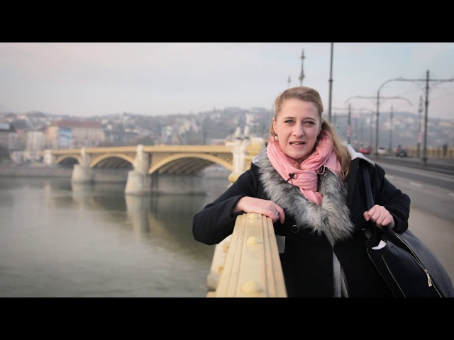 Hungarian Lesson with Zsuzsi 6. - Adjectives and Budapest