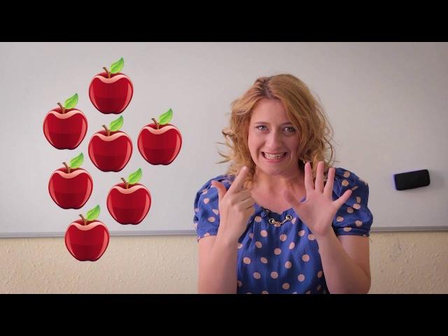 Hungarian Lesson with Zsuzsi 5. - Plural - Többes szám