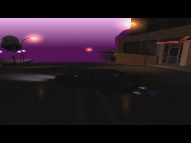 [GTA:SA] BAKER - DEMONS LURK THE GRAVEYARD