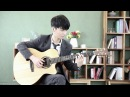 Fly Me to The Moon Sungha Jung