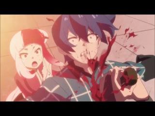 Akiba's Trip: The Animation「AMV」-  Freakshow