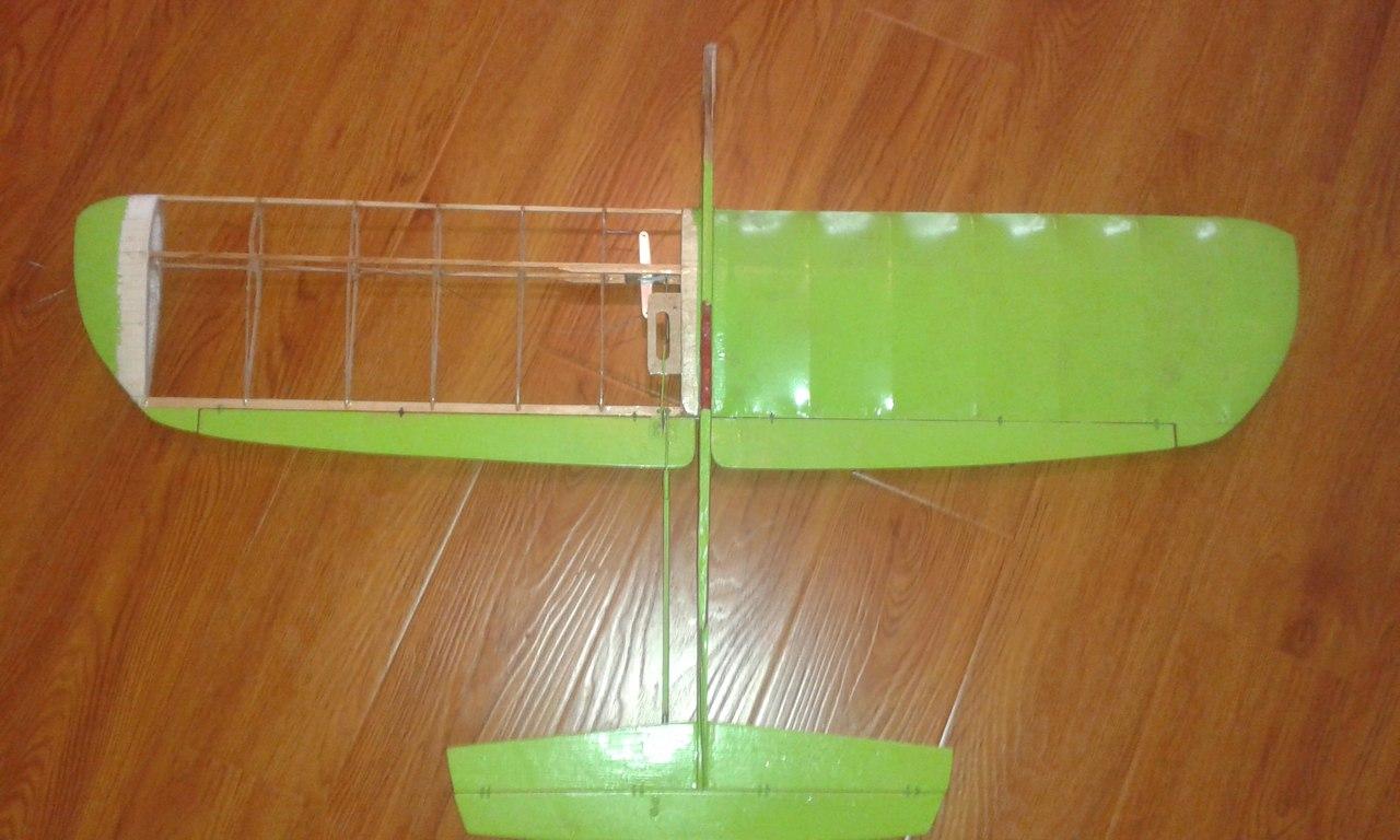 Кордовая модель