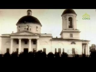 Из истории Церкви на Урале. Богоявленский храм в селе Усть-Миасское