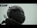 The future is now Russian military unveils next-generation combat suit