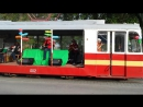Винтаж-группа Приморский Бульвар, 9 Мая 2017, трамвайный концерт