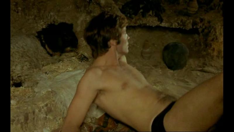 J'irai comme un cheval fou / Я поскачу как бешеный конь (1973)
