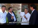 MKRs Judges Teach Us How To Speak Australian