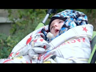 Год спустя׃ ролик о жизни семьи, где 8-летнего ребенка сделал инвалидом пьяный водитель
