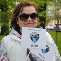 Наталья Волынина