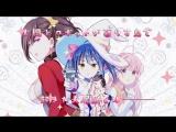 Hoshikimi &amp Robot Heart Update Vol. 2  Light Novel CM