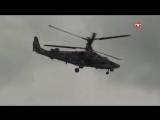 Гнев «Аллигатора»_ Ка-52 уничтожили «противника» в Амурской области