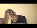Nostalgia Critic - The Lost World (Jurassic Park II)  Ностальгирующий критик - Затерянный мир (Парк Юрского периода 2)