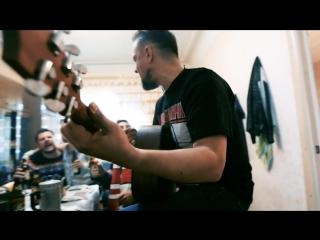 Метал кавер от Пушного песни Егора Летова - Все идёт по плану 💪😬🎸