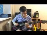 @Pavel_Clash_Niccolo Paganini - 24 Caprices