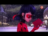 Miraculous  Ladybug and Chat Noir - The Boy That I Secretly Love - English