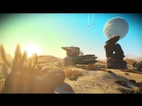 No Mans Sky - обновление Atlas Rises