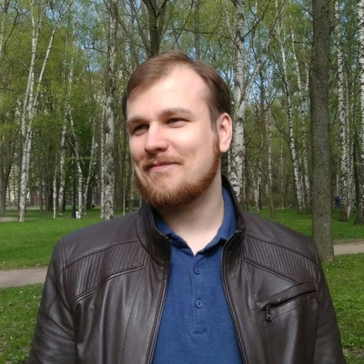 Павел Тюрин