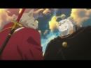 Книга магии для начинающих с нуля 8 серия Zero kara Hajimeru Mahou no Sho 8 серия Raw