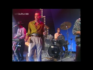 Bad Boys Blue - Hungry for love ( live, ZDF-Hitparade 22.03.1989 )