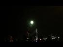 Видеозарисовка праздничного салюта в 431 день рождения Тюмени Тюмень Деньгорода Салют
