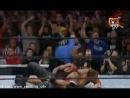 [WWE QTV[Cамці Савців]☆[WrestleMania XIX](19)]The Undertaker vs Big Show A-Train[☆[Гробовщик про Биг Шоу и А-Поезда]