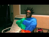 Kodak Black - Black Cat (KUNTA KENTAE) Directed By: Kodak Black  Wavylord (#Рн)