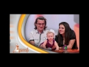 Ток-шоу Детский доктор с 19 по 22 сентября
