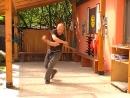 Shaolin Shuang Guai Tonfa