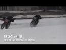 Зимний Flattrack или Supermoto SuperMotoRu