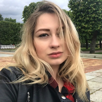 Ксения Лужецкая
